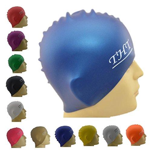 Baby Swim Hat front-1056880