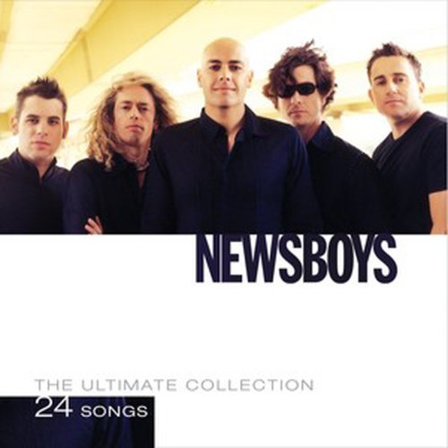 Newsboys - The Ultimate Collection [2 Cd] - Zortam Music