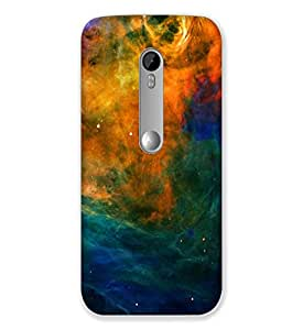 Mott2 Back Cover for Motorola Moto X Play (Limited Time Offers,Please Check the Details Below)