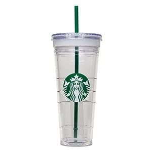 Amazon Com Starbucks Custom Cold Cup Insulated Double