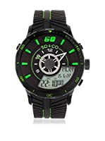 SO & CO New York Reloj de cuarzo Man GP15520 45 mm