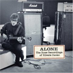 Alone: The Home Recordings of Rivers Cuomo [Vinyl]