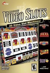 Best Price Masque Video SlotsB000197Y7C