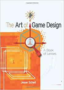 art of game design cards pdf
