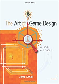Art Of Game Design Lenses Pdf