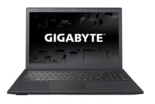 GIGABYTE Notebook P15Fv2-D2 | 15,6