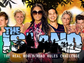 The Challenge: The Island