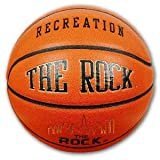 Anaconda Sports® The Rock® AK-4000-RECR Men's Composite Leather Recreational Basketball