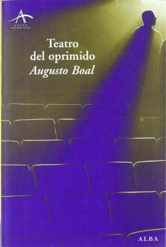 Teatro del oprimido (Artes escénicas)