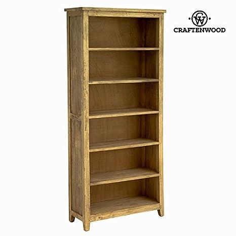 Libreria invecchiata - Poetic Collezione by Craften Wood (1000026340)