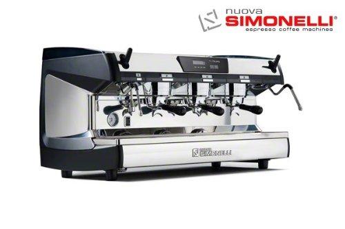Nuova Simonelli Aurelia Ii T3 3 Group Espresso Machine Maumbiisem03Cw0006