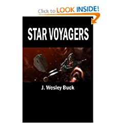 Star Voyagers by J. Wesley Buck