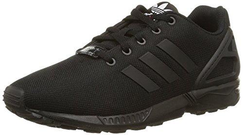 adidas-jungen-zx-flux-niedriger-schaft-negro-38-eu