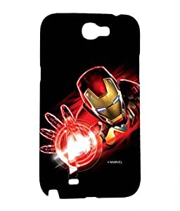 Block Print Company Ironvenger Phone Cover for Samsung Note 2