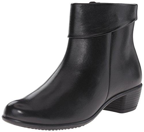 ecco-touch-35-botines-chelsea-de-cuero-mujer-color-negro-talla-40
