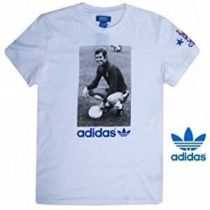Amazon.com: Peter Osgood T-Shirt by Adidas: Sports & Outdoors