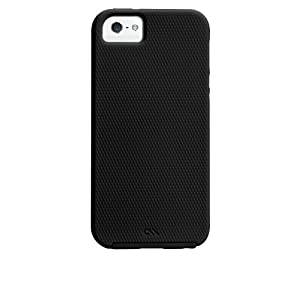 Case-Mate Tough Case - Black for iPhone 5