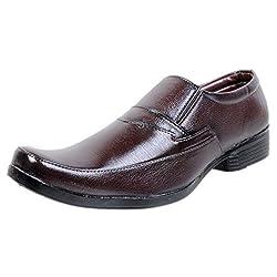 Arpit Gold Mens Formal Shoes (ARPIT3020BROWN-06)