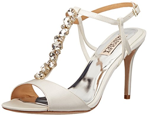 badgley-mischka-martina-ii-donna-us-9-argento-sandalo