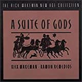 A Suite of Gods By Rick Wakeman (1994-09-09)