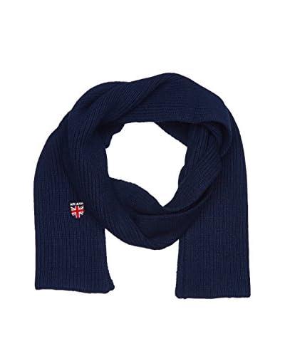Pepe Jeans London Schal Ural dunkelblau