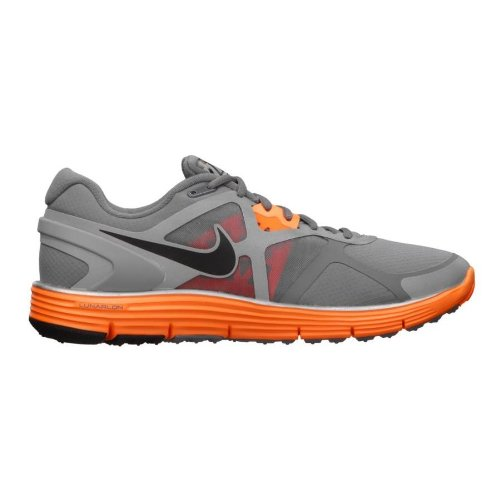Nike LunarGlide+ 3 Shield Running Shoes - 10