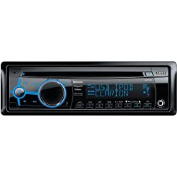 See Clarion Cz702 Cd/Mp3/Wma Receiver With Rear Usb Port & Bluetooth(R) Details