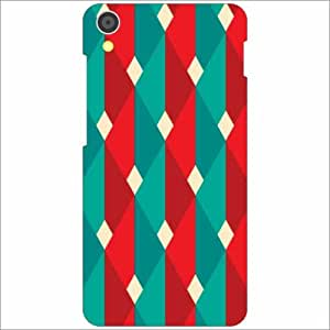 Lenovo S850 Back Cover - Eye Catchy Designer Cases
