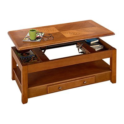 Buy low price turner lift top coffee table black wsn01 c black coffee table bargain Jofran lift top coffee table