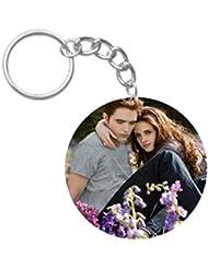 Sweet Love | ShopTwiz Printed Circle Key Ring