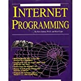 Internet Programming/Book and Disk (1884133126) by Kris A. Jamsa