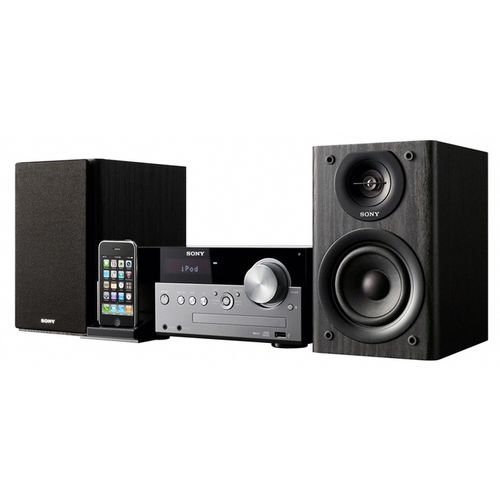 Sony CMT-MX500I Home Audio System
