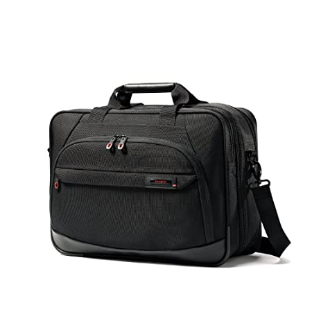 Samsonite Pro 3 Two Gusset Business Briefcase