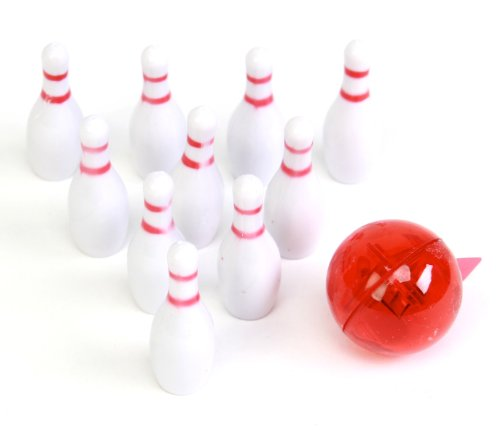 Best Brands Miniature Bowling Set - 1