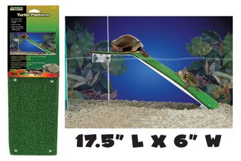 Penn Plax Turtle Basking Platform