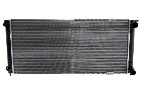 Wasserkühler Kühler VW SCIROCCO (53B) 1.8 16V, passend für folgende Originalteilenummern (dient nur zu Vergleichszwecken): 191121251C, 191121251F, 191121253B, 191121253J