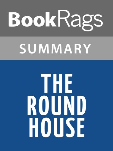 BookRags - The Round House by Louise Erdrich l Summary & Study Guide