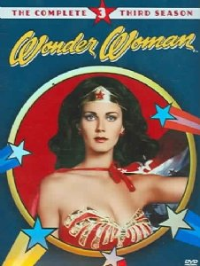 Wonder Woman: Complete Third Season [DVD] [1978]
