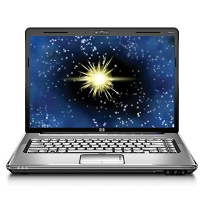 HP Pavilion dv2000t 14.1 Notebook Laptop PC (Intel Core Duo T2050 1.60 GHz, 1GB RAM, 80GB HDD,DVDR/RW / Wireless / Bluetooth / CAMERA (Webcam) / WXP Pro) by CE