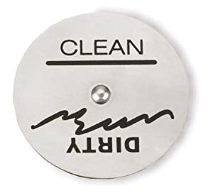 RSVP Endurance reg Rotating Dishwasher Magnet