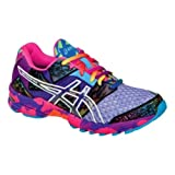 ASICS Women's GEL-Noosa Tri 8 Trail Running Shoe,Violet/Purple/Multi,9.5 M US