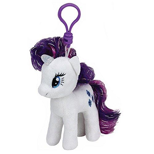 Ty My Little Pony - Rarity Clip