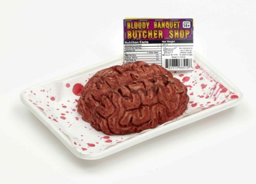Bloody Brains