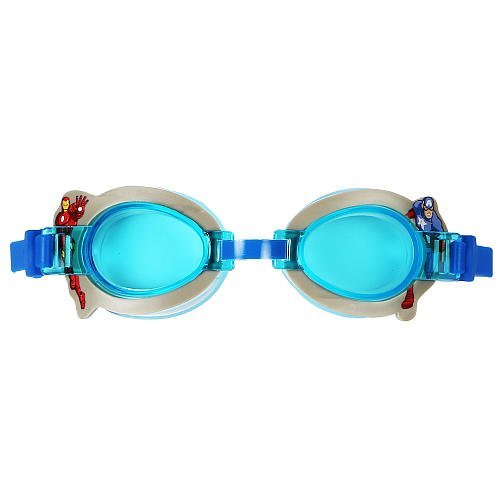 Swimways Marvel Avengers Swim Goggles - 1