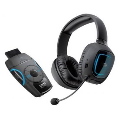 Creative Labs 70Gh020000000 Headphones Soundblaster Recon3D Omega Wireless