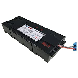 Battery cartridge to replace APCRBC115 - New, Fresh Stock