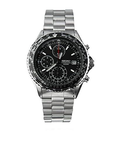 Seiko Reloj de cuarzo SND253P1 Metal 41  mm