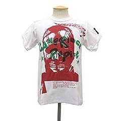 (セディショナリーズ) SEDITIONARIES CAMBRIDGE RAPIST(ケンブリッジレイピスト) Tシャツ WHITE ホワイト STZ007-M