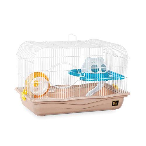 Prevue Pet Products SP2005BL Hamster Haven 41HvOgXpjPL
