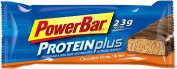 Отзывы PowerBar ProteinPlus Reduced Sugar Bar - 12 Pack